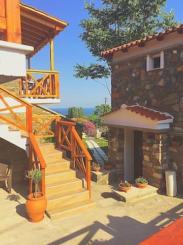 Villa Makri Maisonette