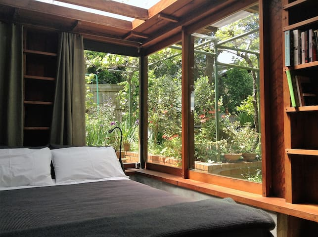 Turakina Cottage - Auckland - Guesthouse