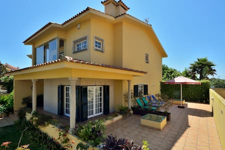 Casa das Areias - Vila do Conde - Huis