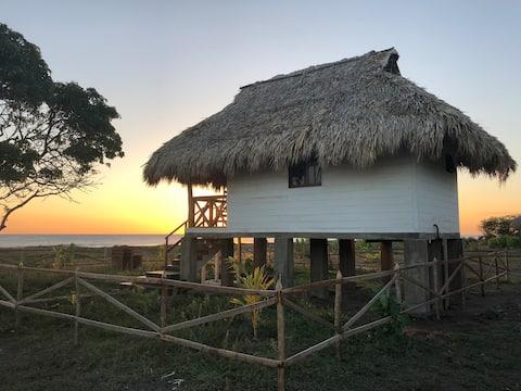 Playa Tesoro Cabaña