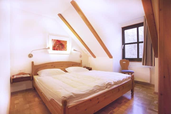 1 Bedroom Apartment in Braunlage