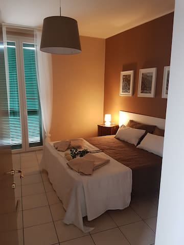 Appartamento Al Battistero - Oggiono - Apartment