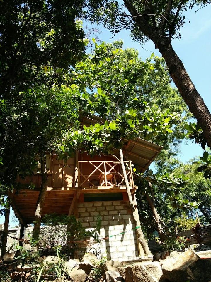 Sigiriya Riverside Villa Tree House #2