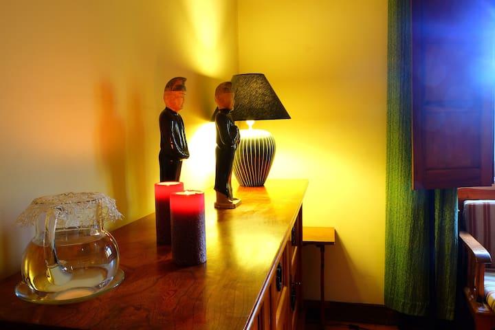 Stay cosy in Lisboa - 2 bedrooms, acommodates 4 - Lisboa - House