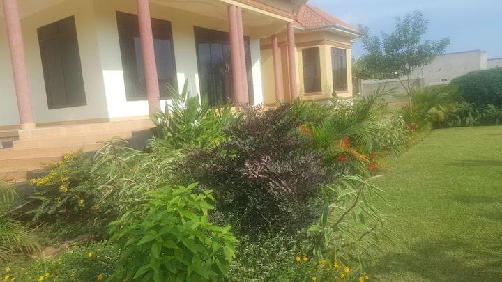 Mugasha's Place