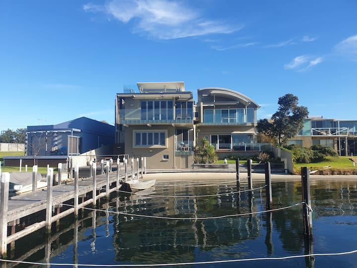 Bancroft Views 1 - Metung