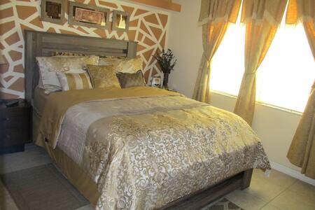Cozy room - Orlando