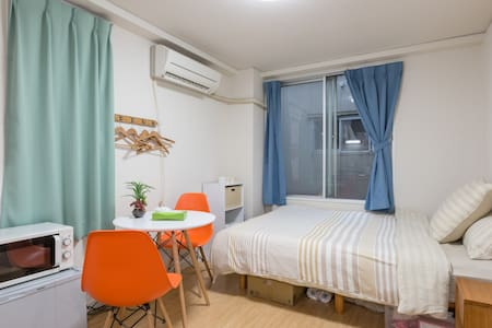 #29 Good location Cozy Apt +MobileWIFI - Wohnung