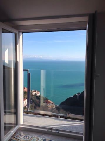Casa Flora - Amalfi Coast - Vietri sul mare - Casa
