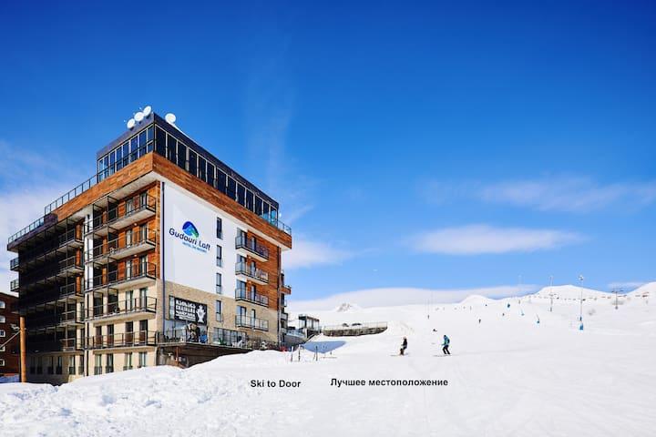 Gudauri Hotel Loft **** - Suite 418