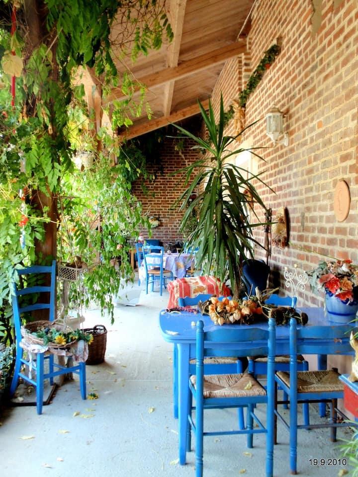 Maison Cheval Blanc- Ferien und Firmen-Unterkunft
