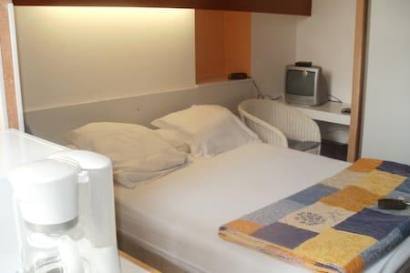 Appartement sympa près de la fontaine chaude - Dax - 公寓