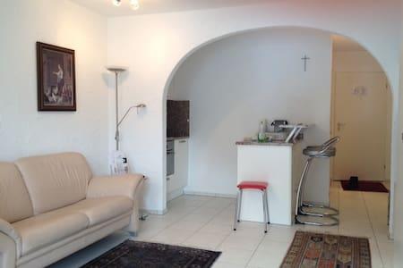 Studio for 2-3 with kitchen - 达沃斯 - 公寓