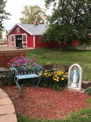 The Gardenia Goat Farm & Guest House