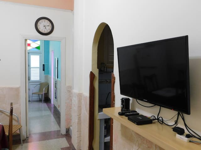 Sala  TV/ Living Room TV
