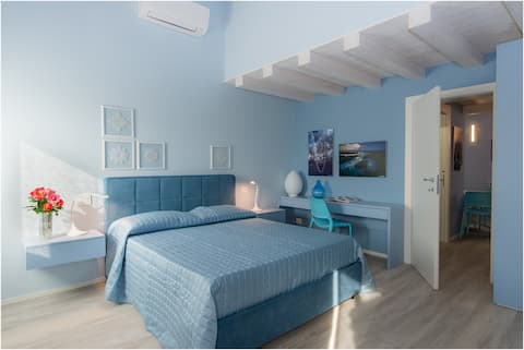 AcquamarinaTiffany Home Burano ideale per famiglie
