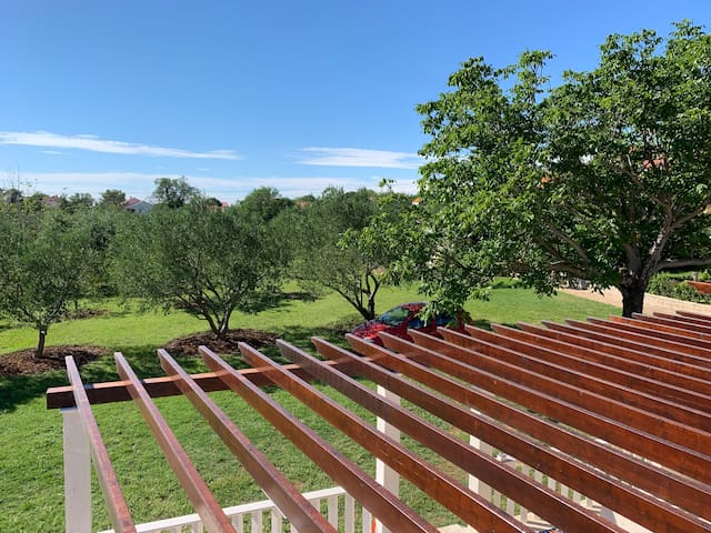 Brandnew Apartment with Gardenview 1
