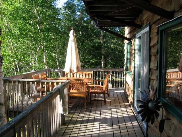 Clear Lake Cottage Minutes from Muskoka!