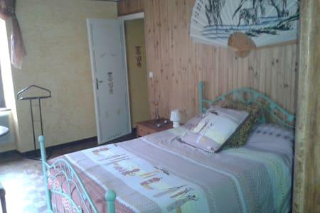 Chambre à Louer (4) simple/double - Guran