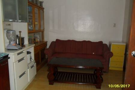CASA CLAUOR Room4 Aircondation