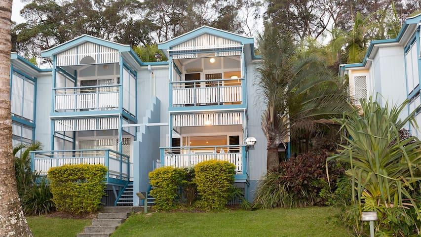 Villa 21 Tangalooma Moreton Island