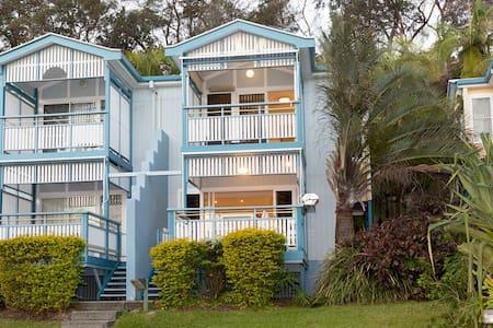 Villa 21 Tangalooma Moreton Island - Moreton Island - Villa