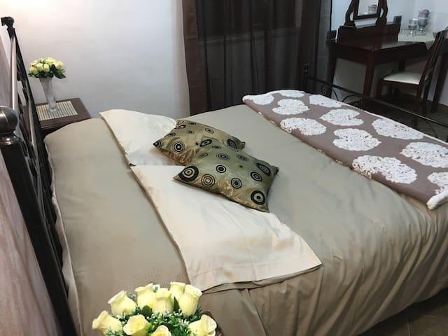 Bellissima camera con bagno in B&B - Ariano irpino - Bed & Breakfast