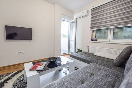 Yasmin apartment