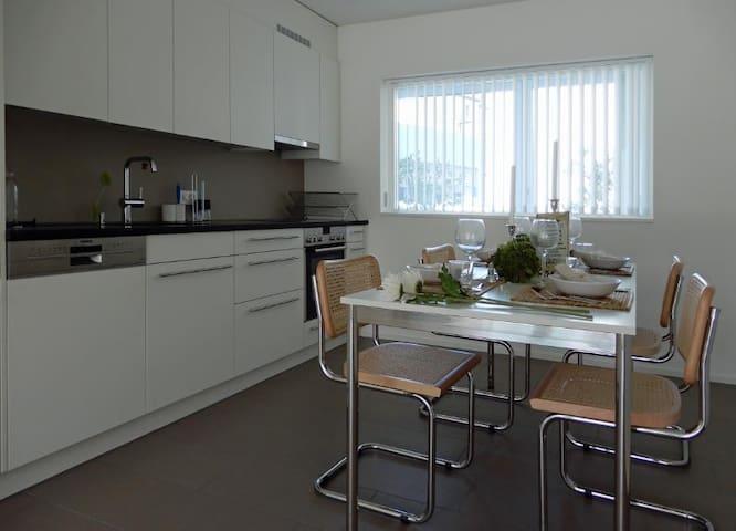 2.5- Zimmer Ferienwohnung im Herzen von Laufenburg