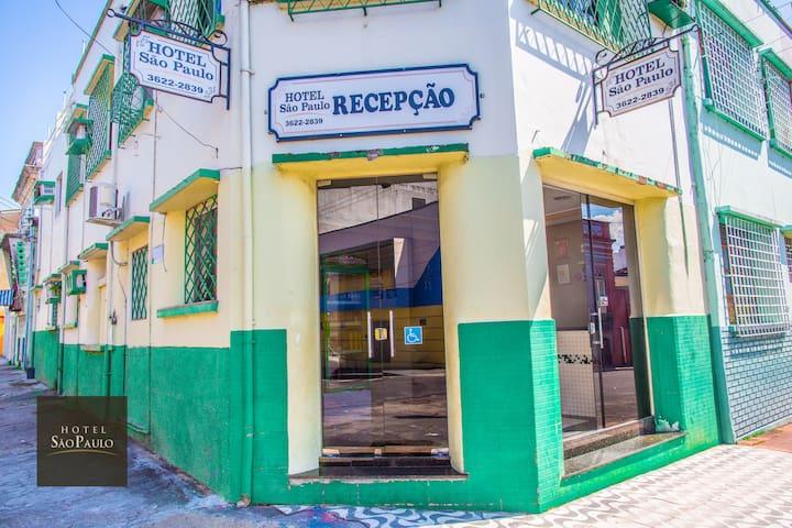 Centro Manaus - A sua Hospedagem é aqui - #102