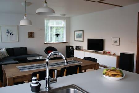 Nice one floor villa - Reyðarfjörður - House