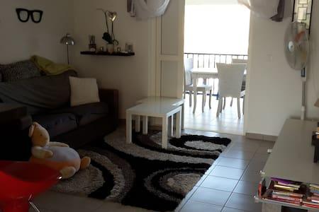 Super Appartement à louer - Cul-de-Sac - Huoneisto