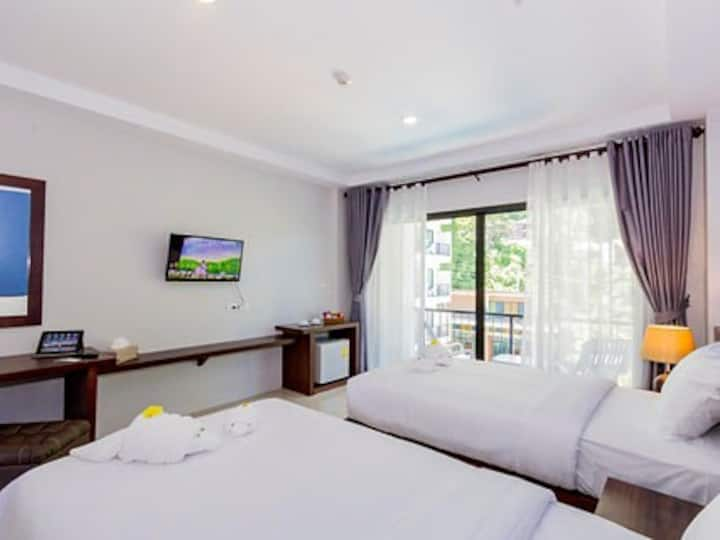 Exquisite Double Room in Ao Nang