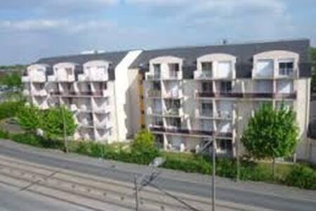 Appartement fonctionnel bien situé - Olivet