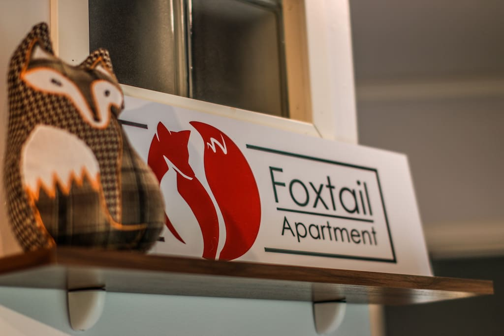 Foxtail apartment