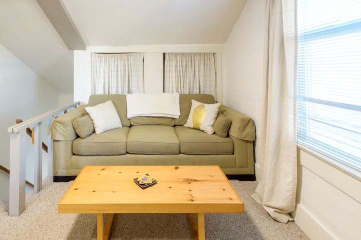 Eagles Nest - Bellingham - Apartamento