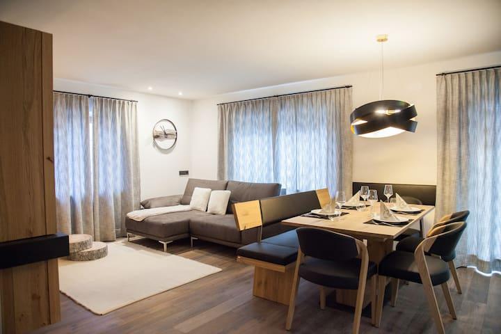 Appartment Iris - Ortisei - Apartment