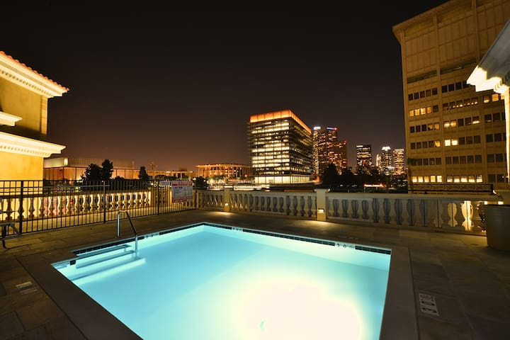 DOWNTOWN LOS ANGELES Sheek Suite - Los Angeles - Apartamento