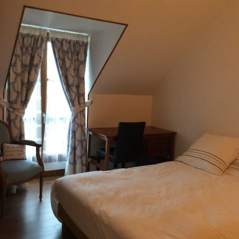 Charmante deuxième chambre - Cosy second bedroom