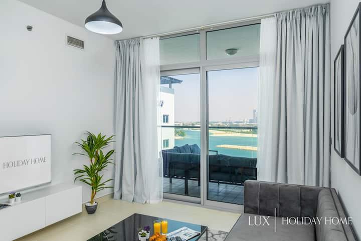 LUX | Opulent Island Suite 5