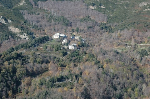 La maison d'Hélène
