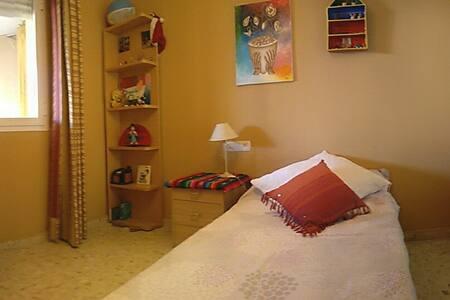 La casa de Frida - Algeciras