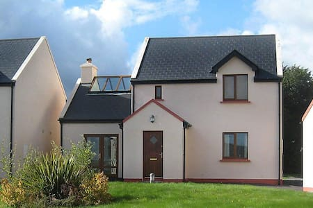 Sneem Holiday Homes, Sneem Village, Co. Kerry - 3 Bedroom House - Sneem
