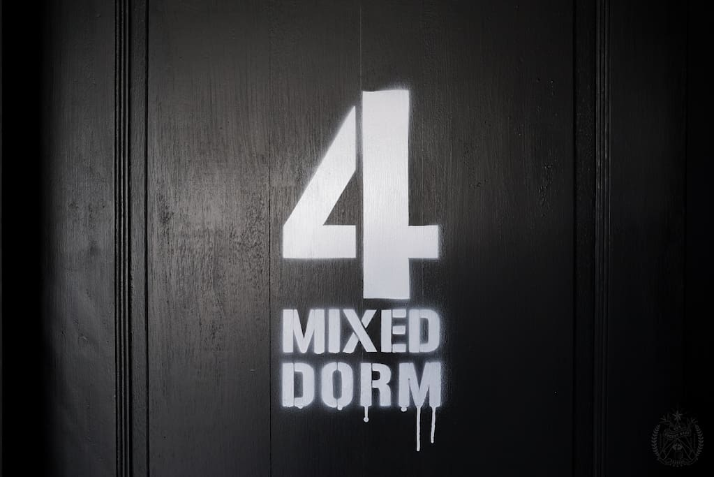 4F Mixed Dorm