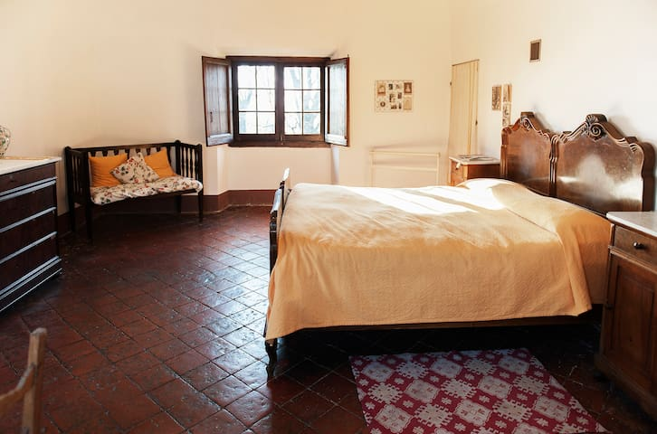 B&B Cassano Spinola (AL) - doppia - Cassano Spinola - Bed & Breakfast