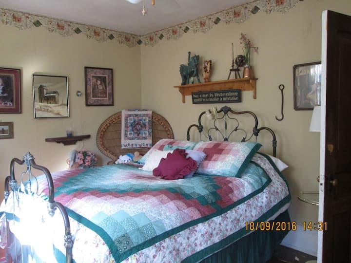 Wanda's Room