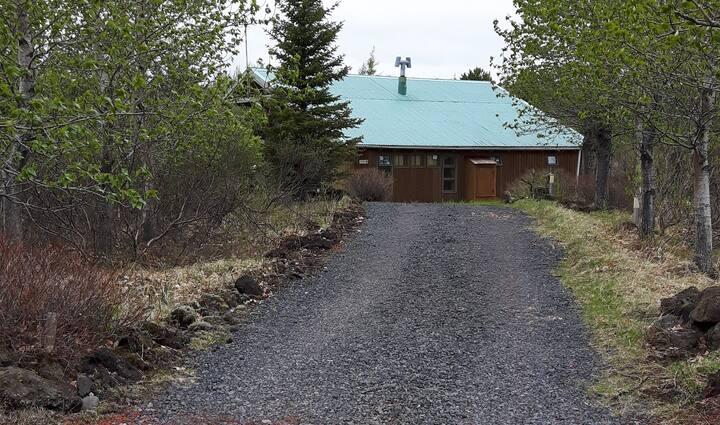 Kiðhólsbraut 27 (great location),