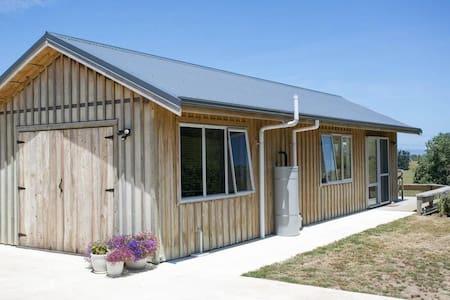 Bird Song Cottage - Tauhei, Morrinsville