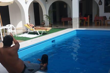 La Maison de Lydia - Nazca - Perú