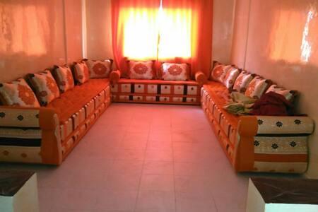 Apprtement For Rent in Agadir - Agadir